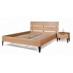 Кровать 1600 «Ингрид» ВМФ-1004