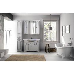 Набор мебели для ванной комнаты «Мандео» – вариант 2