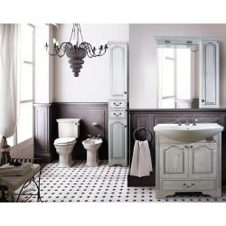 Набор мебели для ванной комнаты «Мандео» – вариант 3