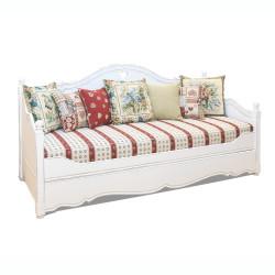 Диван-кровать Капри с ящиком (80 на 200)