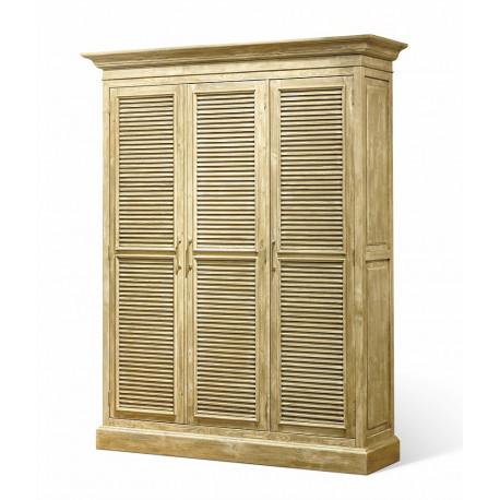 Шкаф 3-дверный Фидель