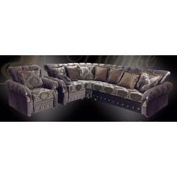 Набор мебели Престиж «Нирвана» угловой