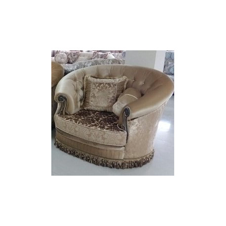 Кресло Престиж «Султан»