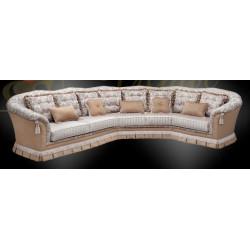 Диван-кровать «Пенелопа» угловой