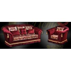 Набор мягкой мебели «Пенелопа» 311