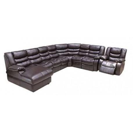 Набор мягкой мебели «Мадлен 1» угловой