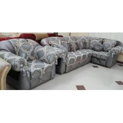 Набор мягкой мебели «Шармель» угловой