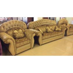 Набор мягкой мебели «Мелодия» 311