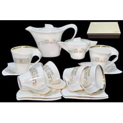 Чайный сервиз GH (15 предметов)