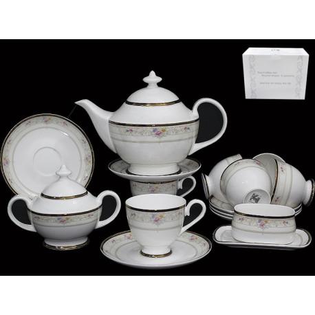 Чайный сервиз GL (18 предметов)