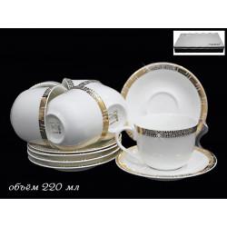 Чайный сервиз GH-2 (12 предметов)