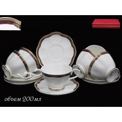 Чайный сервиз SHARE (12 предметов)