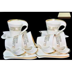 Чайный сервиз GH-3 (12 предметов)