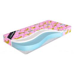 Матрас Beautyson Baby AirFoam Fiber