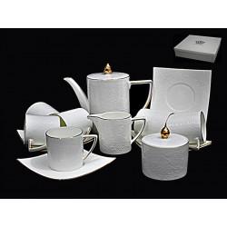 Чайный сервиз WhR (15 предметов)