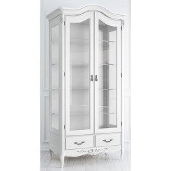 Сервант стеклянный S181-K00-S