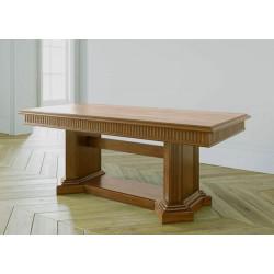 Стол обеденный (раздвижной) Соломон 1