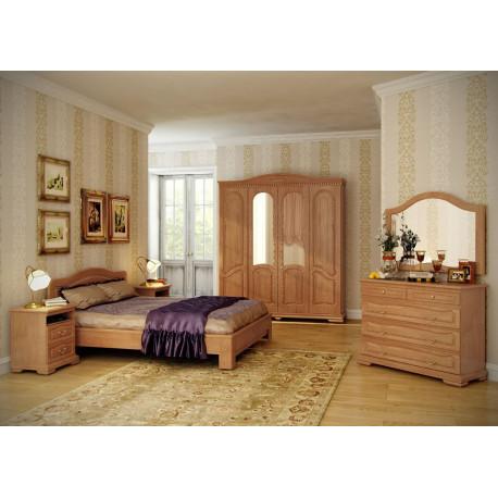 Спальня Суламифь (вариант 1)