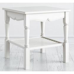 Столик квадратный W113-K01-P