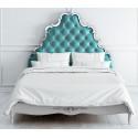 Кровать с мягким изголовьем A426Z-K04-S-B08 (160*200)