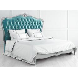 Кровать с мягким изголовьем A528-K04-S-B08 (180*200)