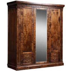 Шкаф комбинированный Ривьера ГМ 5823