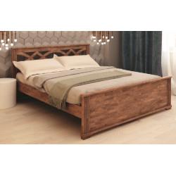 Кровать Вена (резная)