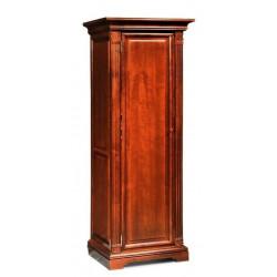 Шкаф для одежды узкий Престиж ГМ 5921