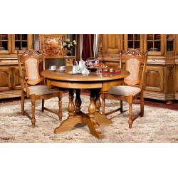 Стол обеденный раскладной Версаль ГМ 6070