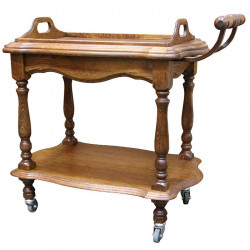 Стол сервировочный Версаль ГМ 5608
