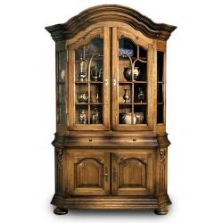 Шкаф для посуды Версаль ГМ 5611Е