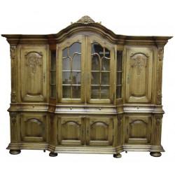 Шкаф комбинированный Версаль ГМ 5612Е