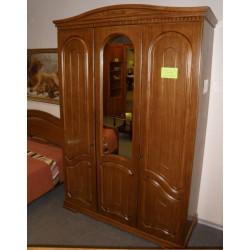 Шкаф Суламифь 3-дверный