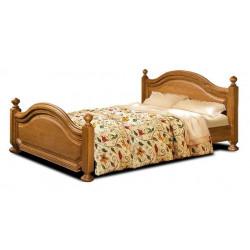 Кровать Босфор-Премиум ГМ 6233-01 (140)