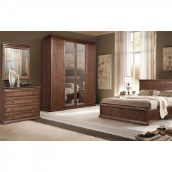 Спальня Камелия – вариант 2