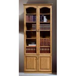 Шкаф для книг Купава ГМ 2311
