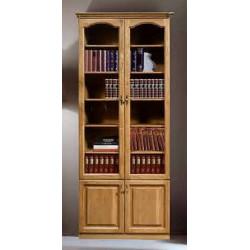 Шкаф для книг Купава ГМ 2311-01