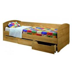 Кровать Купава ГМ 9292 (90)