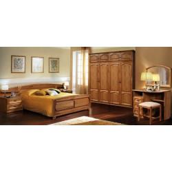 Спальня Купава – вариант 2