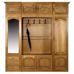 Набор мебели для прихожей Купава-41