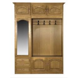 Набор мебели для прихожей Купава-42