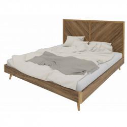 Кровать AMB02