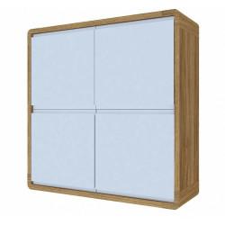 Шкаф навесной HV-004