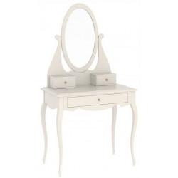 Дамский набор Аделина с овальным зеркалом
