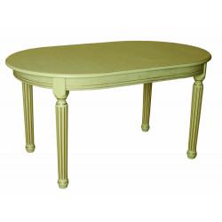 Стол обеденный (раздвижной) Омега II