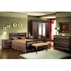 Спальня Оскар – вариант 2