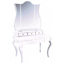 Стол туалетный с зеркалом Соната ММ-283-06