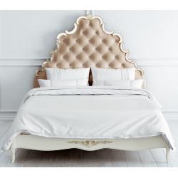 Кровать с мягким изголовьем A426Z-K02-G-B01 (160*200)