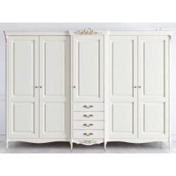 Шкаф 5 дверей APg625E-K02-G