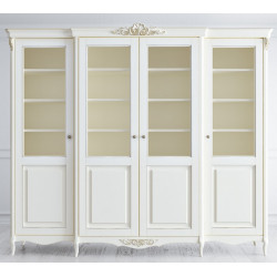 Библиотека 4 двери APg184-K02-G